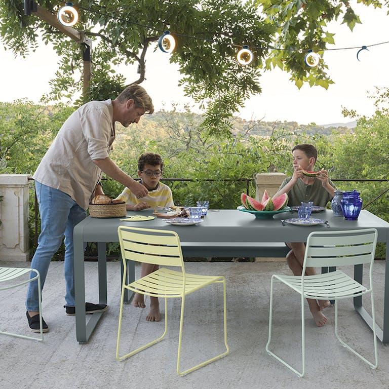 Bellevie Table 196 x 90cm