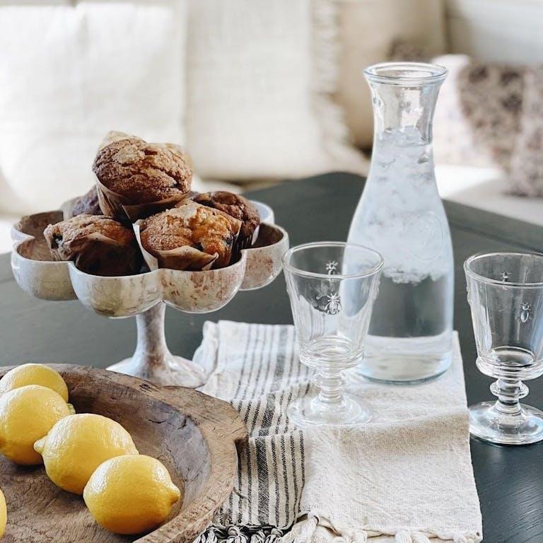 La Rochere Bee Wine Glass
