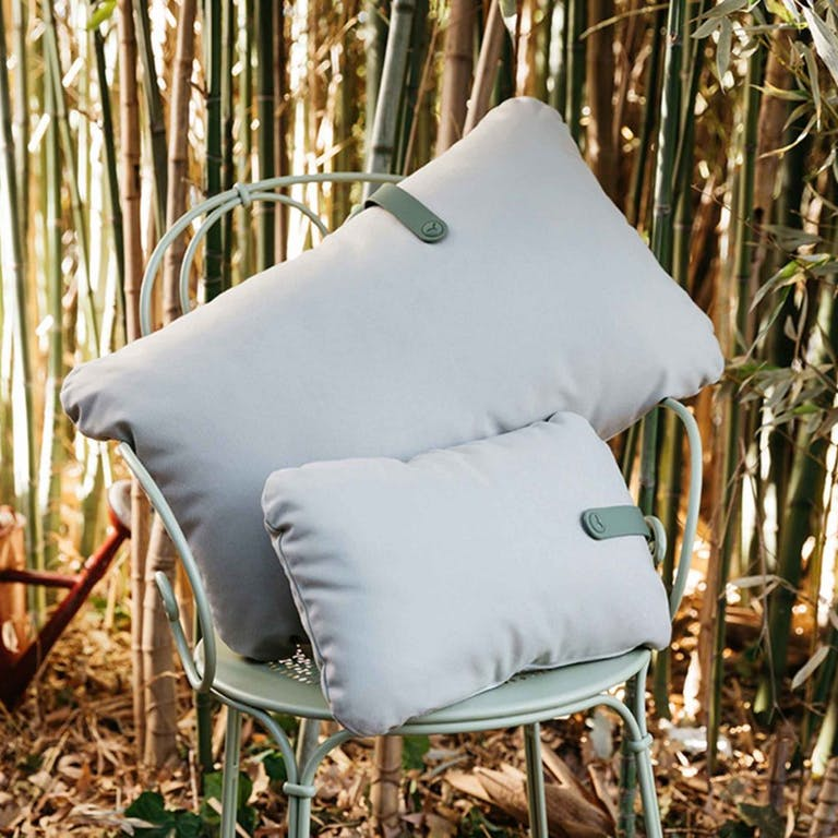 Fermob Outdoor cushion in taupe