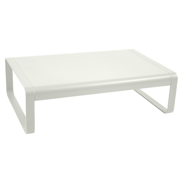 Fermob Bellevie Low Table in Clay Grey