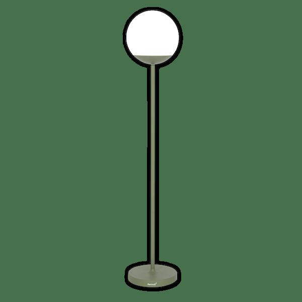Fermob Mooon! Floor Lamp 134 cm in Cactus