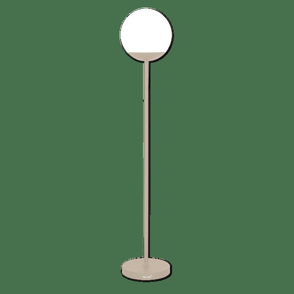 Fermob Mooon! Floor Lamp 134 cm in Nutmeg