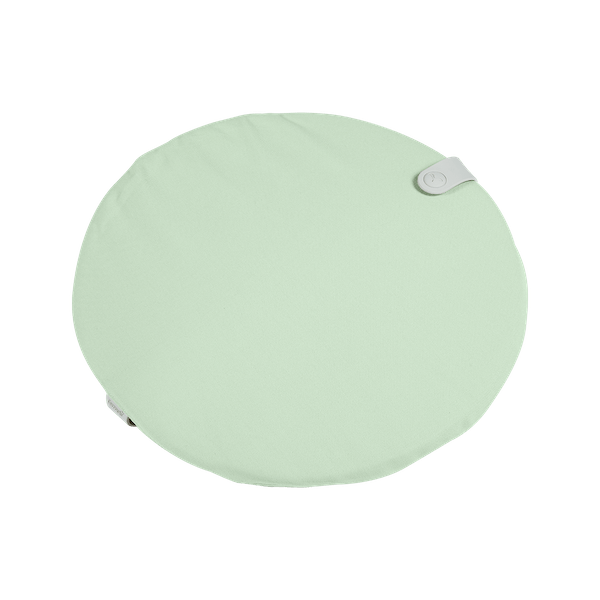 Fermob Colour Mix Round Cushion 40cm in Mint