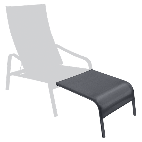 Fermob Alize Footrest in Anthracite
