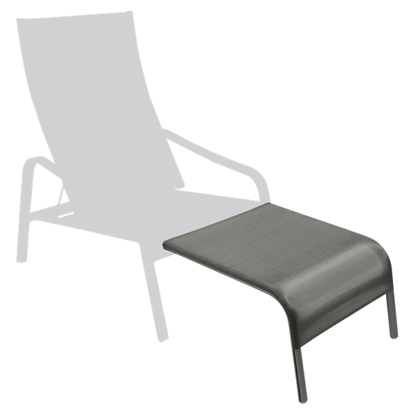 Fermob Alize Footrest in Rosemary