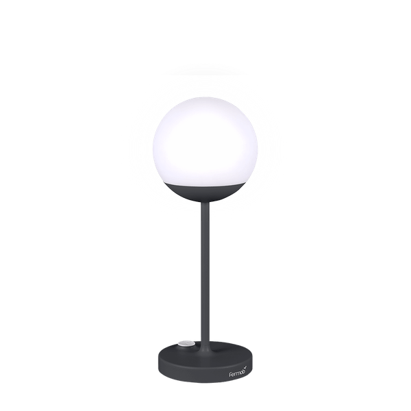 Fermob Mooon! Lamp in Anthracite