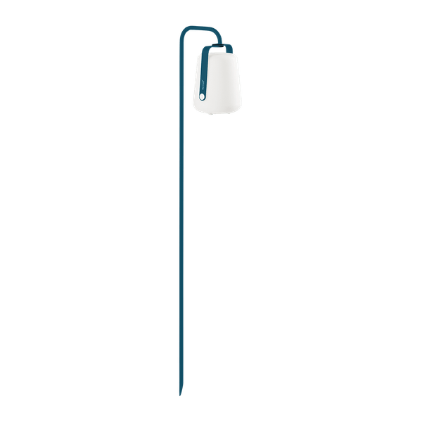 Fermob Balad Garden Stake Stand in Acapulco Blue