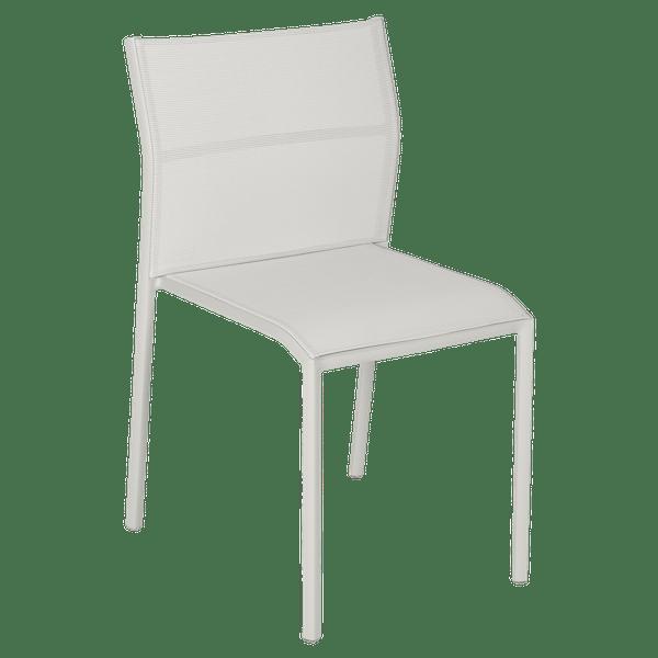 Fermob Cadiz Chair in Clay Grey