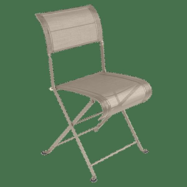 Fermob Dune Chair in Nutmeg