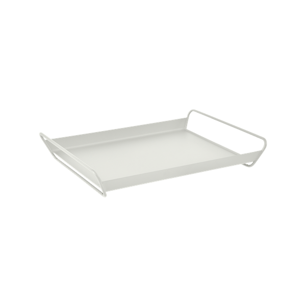 Fermob Alto Tray in Clay Grey