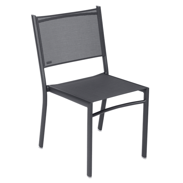 Fermob Costa Chair in Anthracite