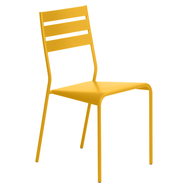Fermob Facto Chair in Honey
