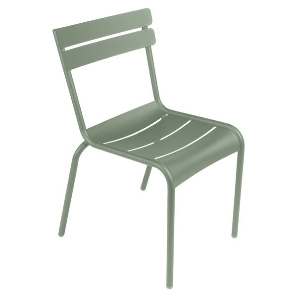 Fermob Luxembourg Chair in Cactus