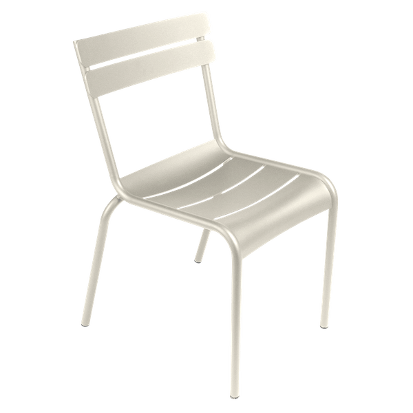 Fermob Luxembourg Chair in Clay Grey