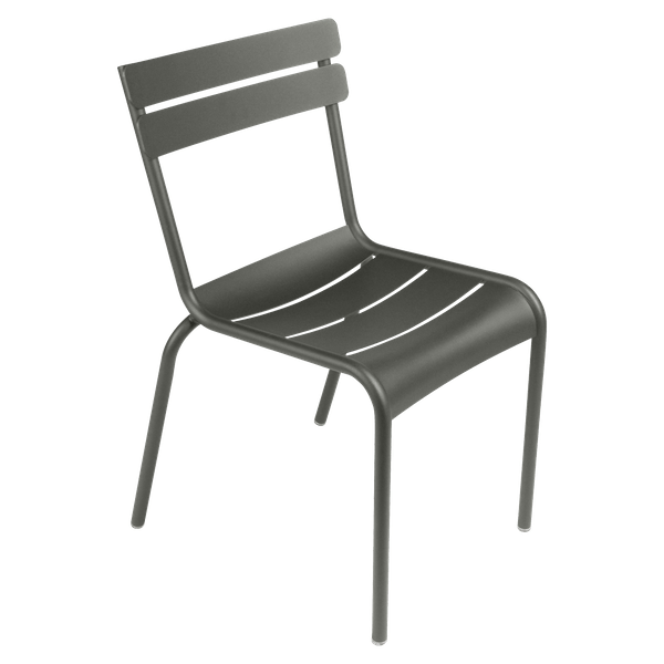 Fermob Luxembourg Chair in Rosemary