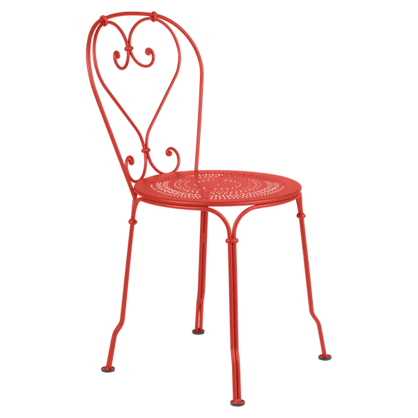 Fermob 1900 Chair in Capucine