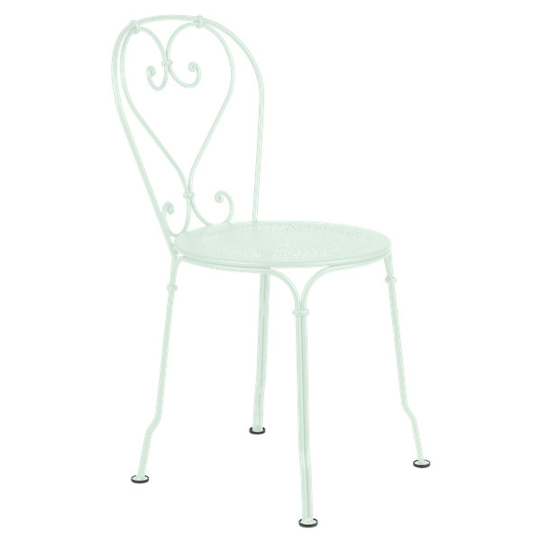 Fermob 1900 Chair in Ice Mint