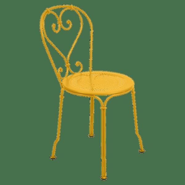 Fermob 1900 Chair in Honey
