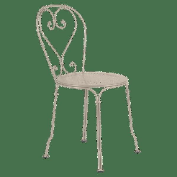 Fermob 1900 Chair in Nutmeg
