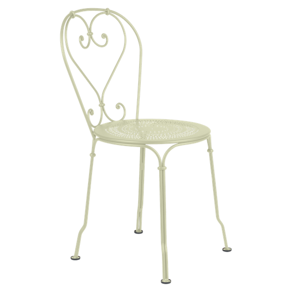 Fermob 1900 Chair in Willow Green