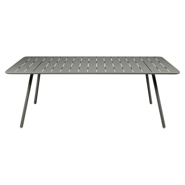 Fermob Luxembourg Table 207 x 100cm in Rosemary