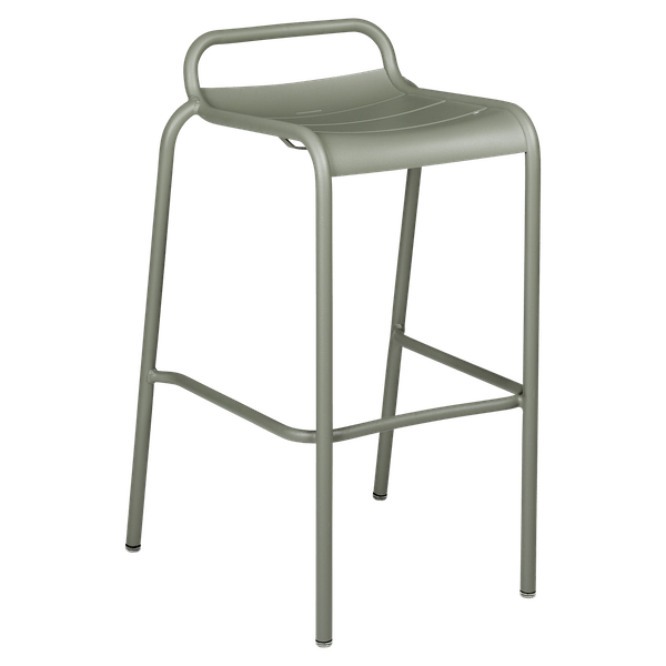 Luxembourg Bar Stool in Cactus