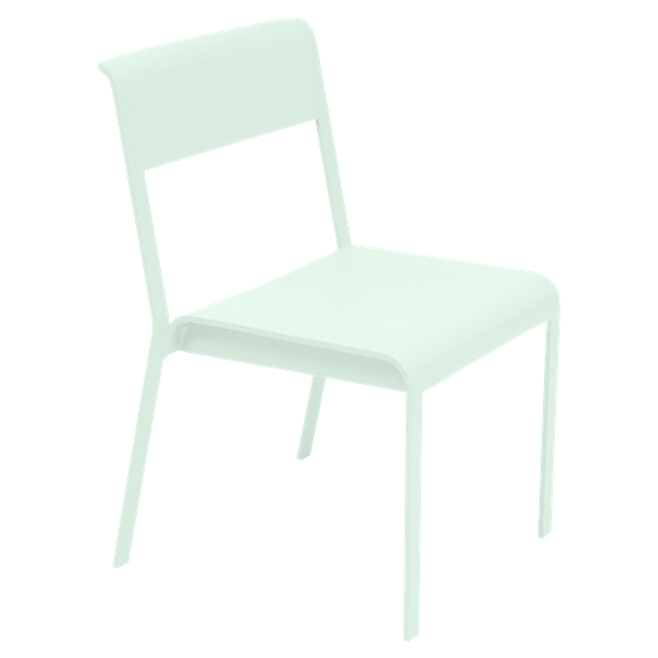 Fermob Bellevie Chair in Ice Mint