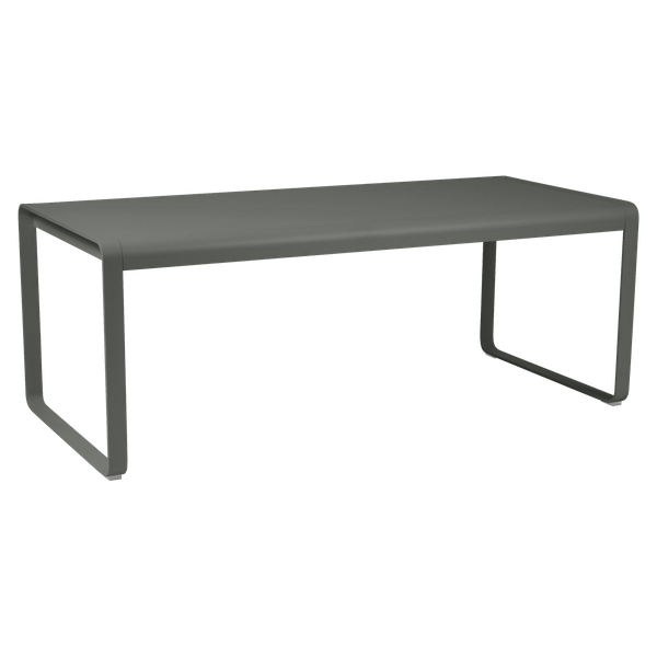 Fermob Bellevie Table 196 x 90cm in Rosemary