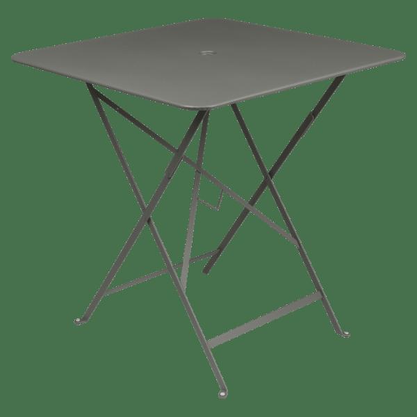 Fermob Bistro Table Square 71 x 71cm in Rosemary