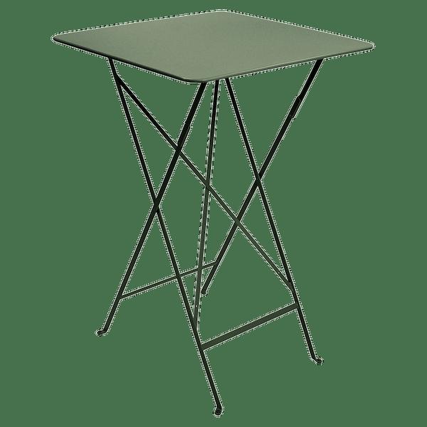Fermob Bistro High Table 71 x 71cm in Cactus
