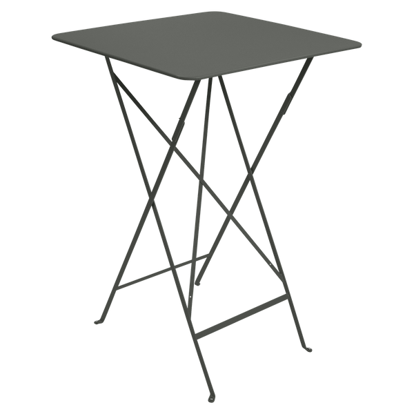Fermob Bistro High Table 71 x 71cm in Rosemary